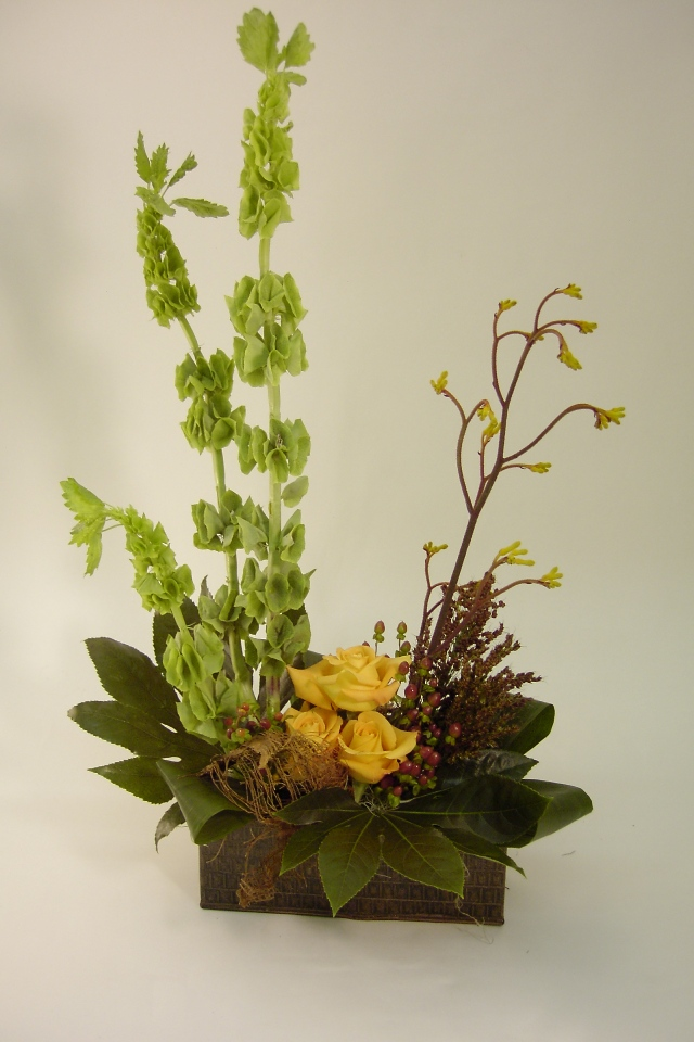 One Of A Kind Floral Designs To Inspire Your Creativity