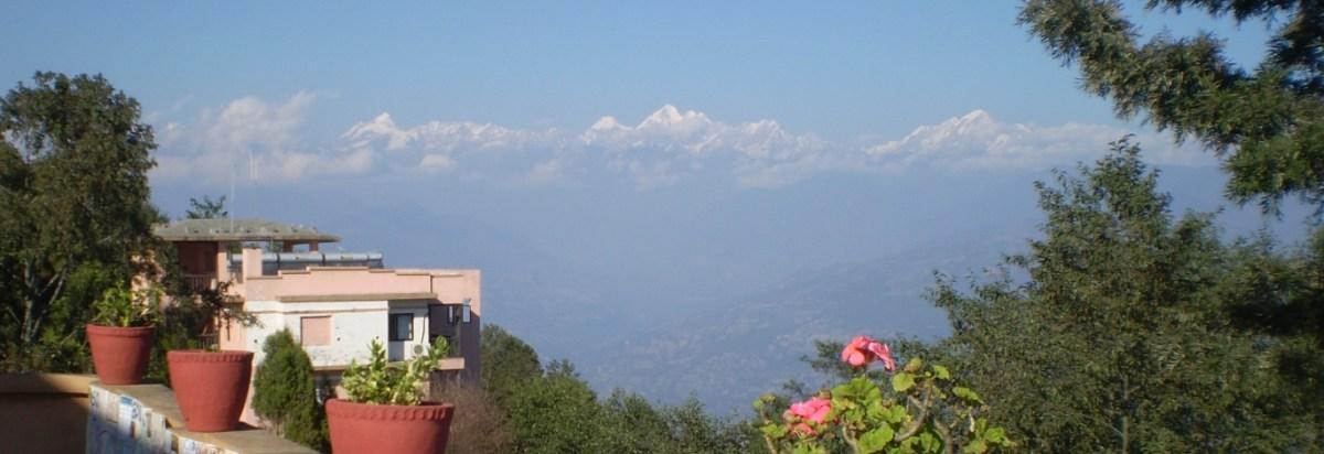 Nagarkot, Kathmandu valley