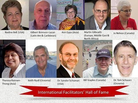 IAF Hall of Fame