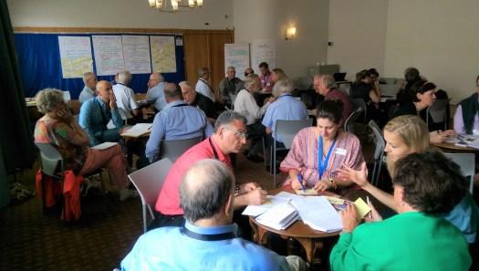 facilitator competencies – Martin Gilbraith