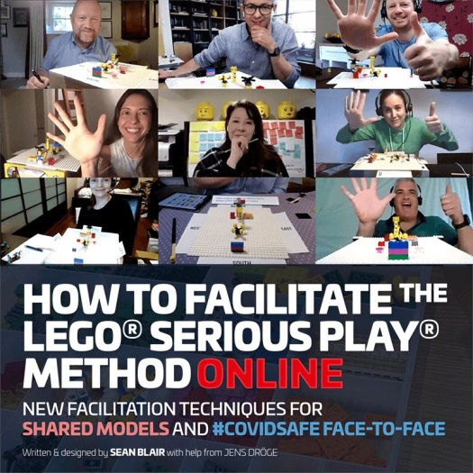 How to Facilitate LEGO® Serious Play® Online