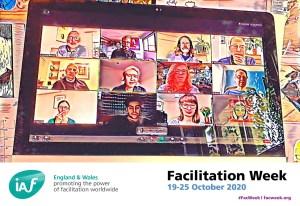 IAF E&W 2020 Annual Conference
