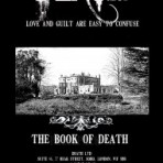 THE BOOK of DEATH (Screenplay & Notes)