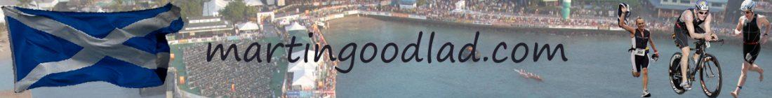 Martin Goodlad