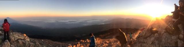 Pico del Teide (3 718 m)