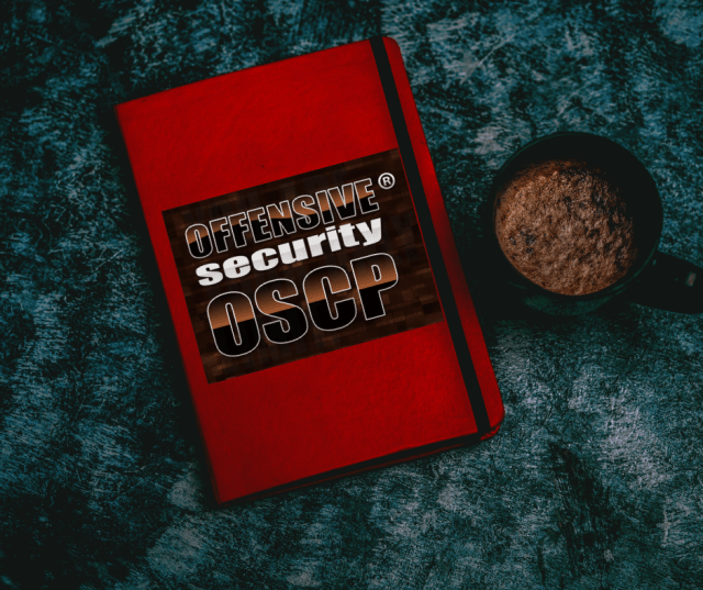 OSCP: Offensive Security Certified Professional
