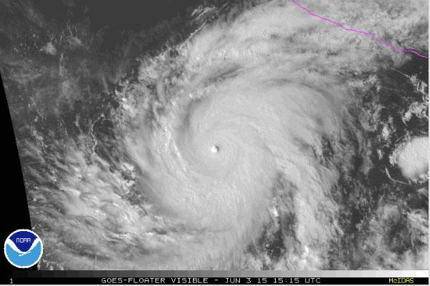 Cyklonen Blanca
