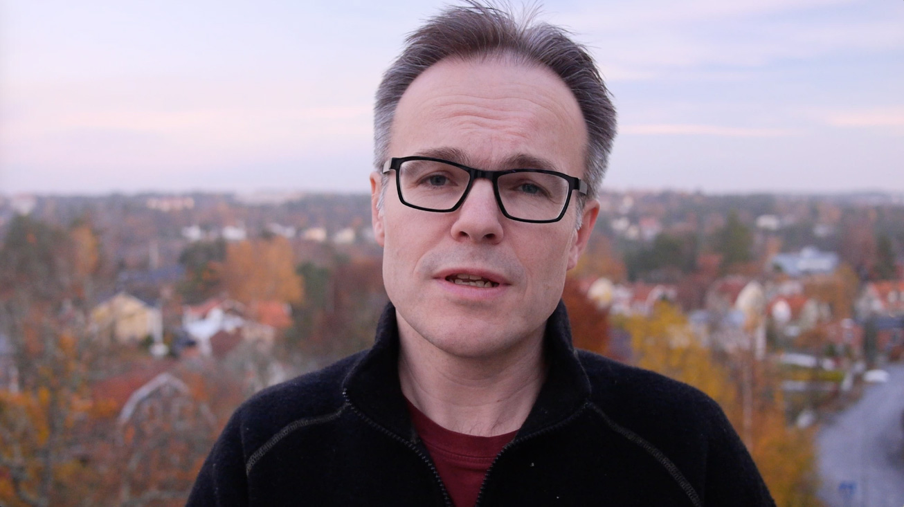Novemberrekord i Hudiksvall