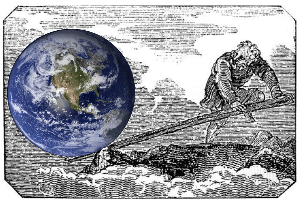 Vad kan vi enas om kring problem med klimatförändringar?