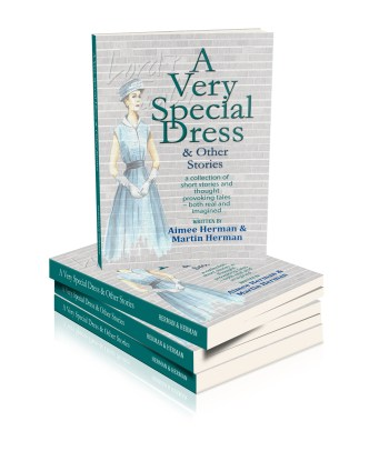 A Very Special Dress book cover