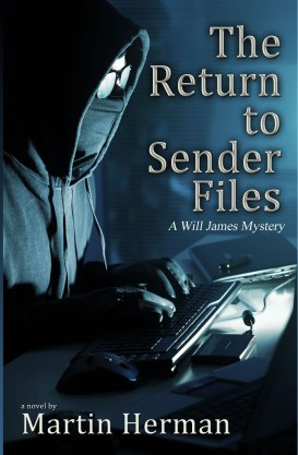 The Return to Sender Files | Martin Herman