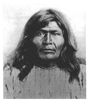 Victorio Chiricahua, Apache Chief
