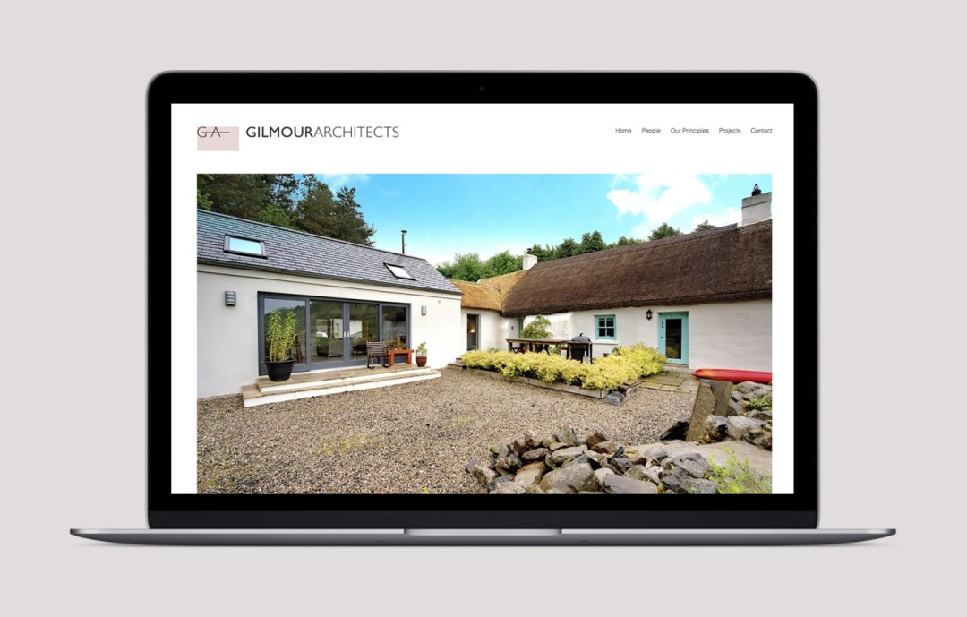 Gilmour Architects