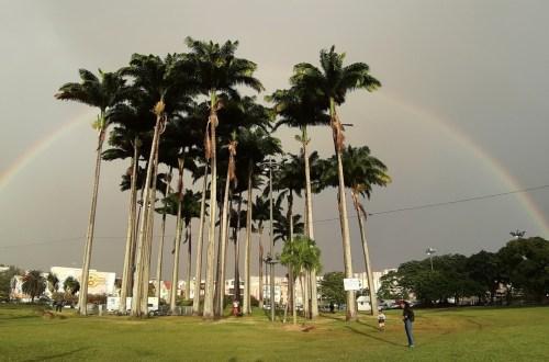La Savane, Fort de France, Martinica - cosa vedere, cosa visitare