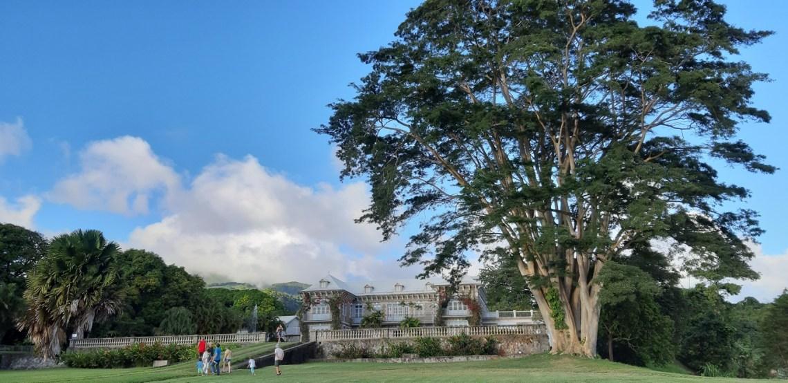 Distilleria Rum Depaz - Martinica