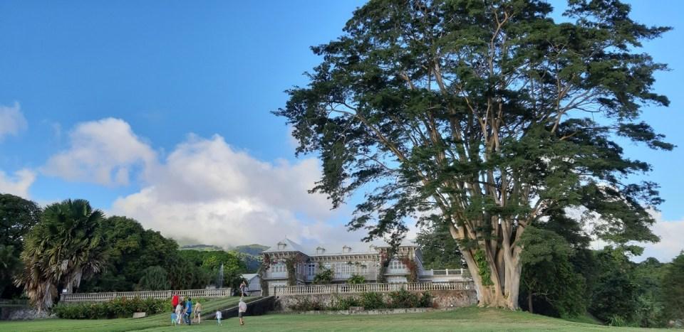 Distilleria Rum Depaz - Martinica cosa visitare