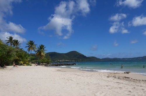 Vacanze in Martinica
