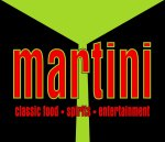 Martini – Restaurant North Myrtle Beach SC
