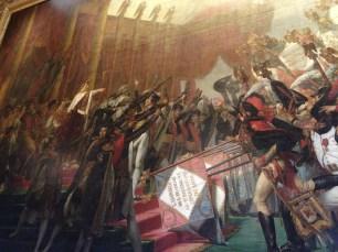 Napoléon mural