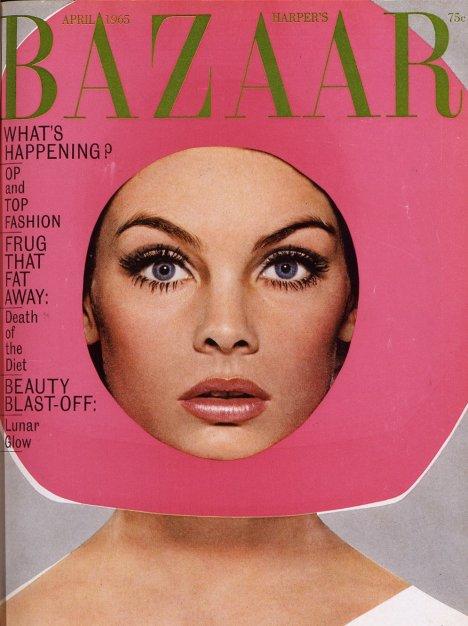 Richard-Avedon-Harpers-Bazaar