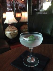 martini hippo