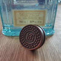 Review: Brooklyn Gin