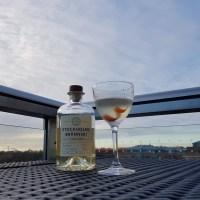Review: Stockholms Bränneri Oak Gin