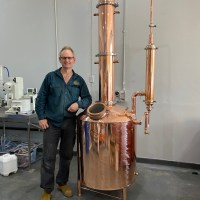 Craft Spirits Still Making in Australia