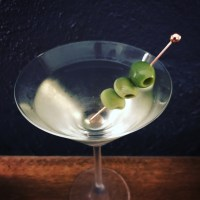 The Six Types of Martini (and no, they're not what you think they are)