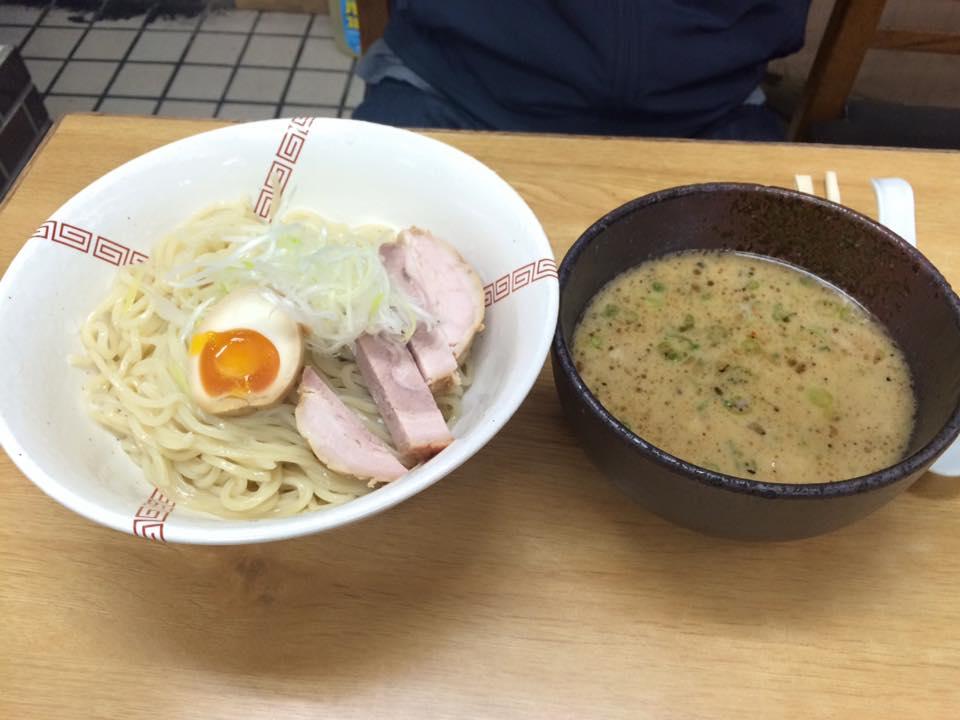 Ramen_Yashichi_ramen