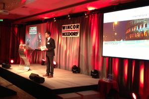 Wincor Nixdorf IMS 2013