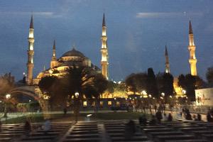 Wincor Nixdorf IMS 2014 Istanbul