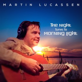 The Night Turns To Morning Light - English songs