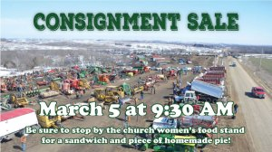 ConsignmentSale