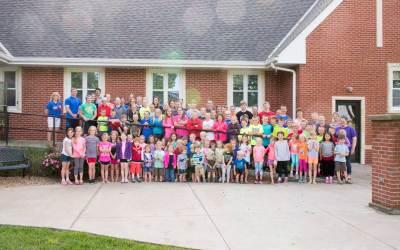 Johnson Community Bible School