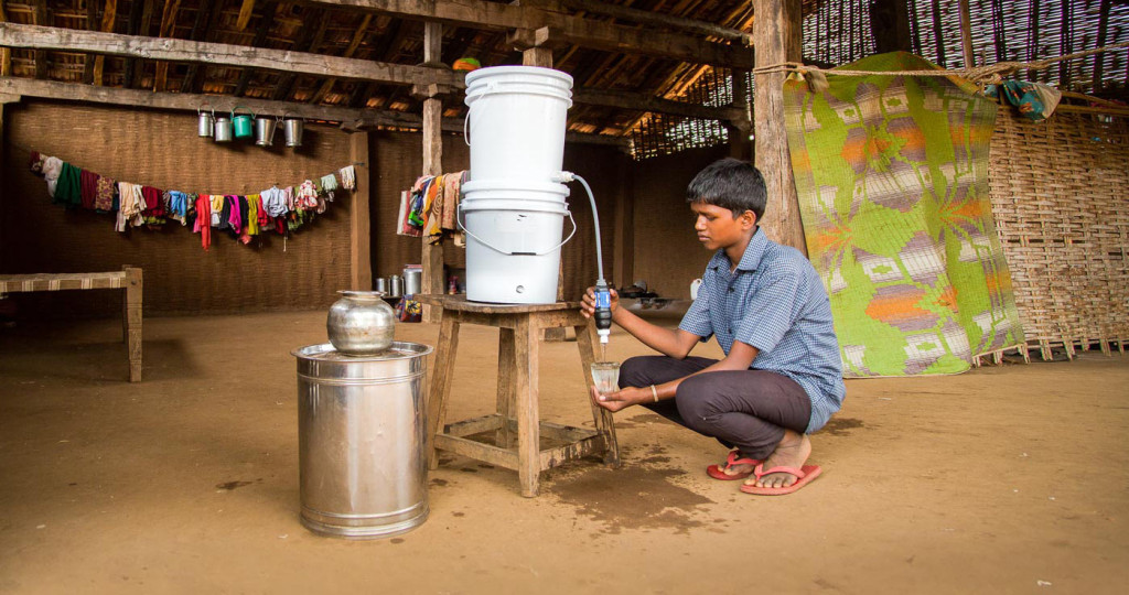 Water For Life Mission Project