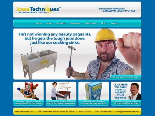Iowa Techniques
