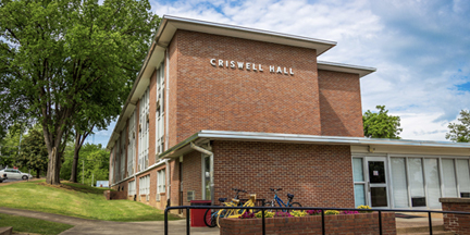 Criswell Hall