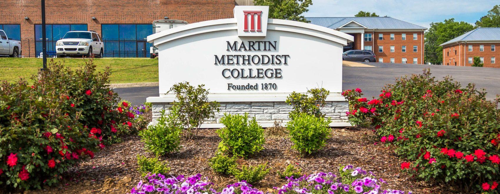 Martin Methodist