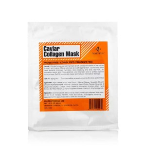 Caviar Collagen Mask