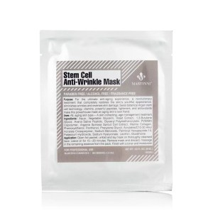 Stem Cell Anti-Wrinkle Mask