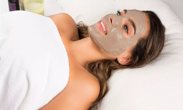 Coffee Espresso Firming Peel Off Mask