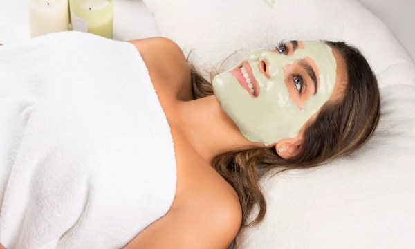Concentrated Vitamin C Peel Off Mask