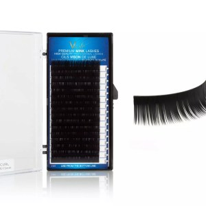 B Curl 0.10mm - Faux Mink Cruelty Free Lashes