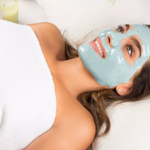 Icy Clay Astringent Soft Mask