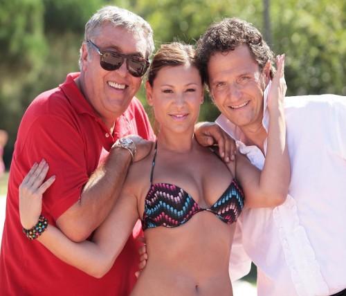Operazione Vacanze - Mattioli e Salvi