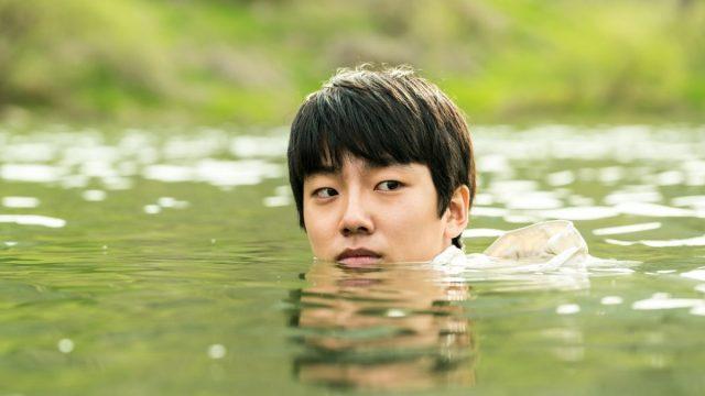 un'immagine dal film coreano Last child