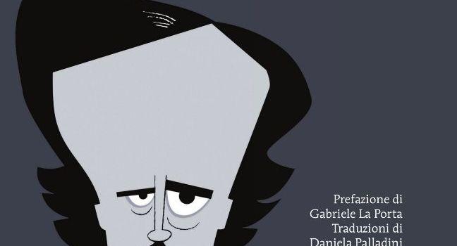 Tutti i racconti del mistero, dell'incubo e del terrore di Edgar Allan Poe