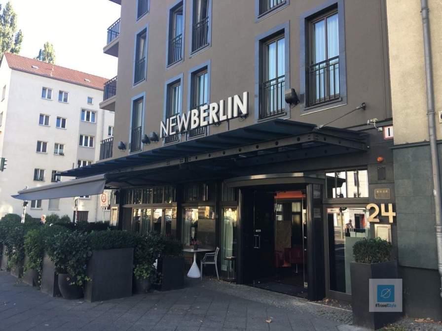 Mein Hotel in Berlin - Das New Berlin