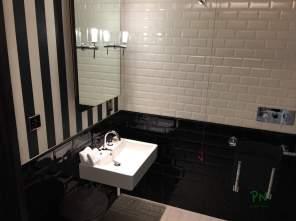 London 2016 mit Huawei - Mein 007 Hotel Zimmer